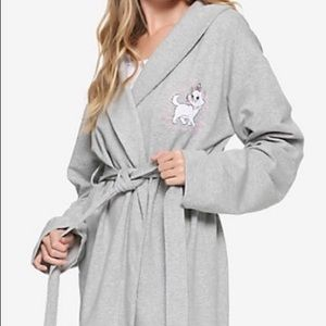 Disney Marie Aristocats Because I'm A lady robe